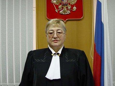 Афаунова Татьяна Хамзатовна