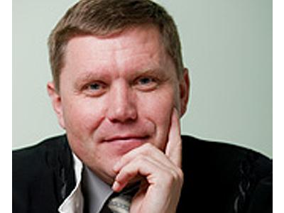 Козлов Сергей Венедиктович