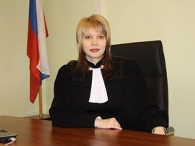 Фадеева Светлана Витальевна
