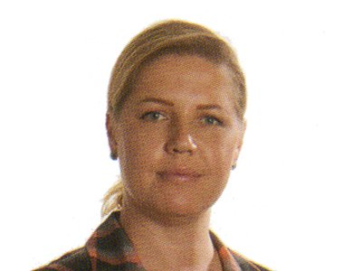 Поташова Жанна Валерьевна
