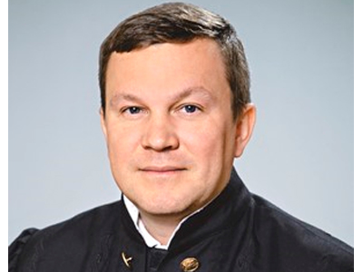 Белый Антон Владимирович