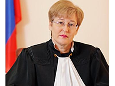 Козлова Елена Петровна