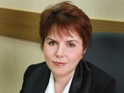 Моисеева Ирина Николаевна