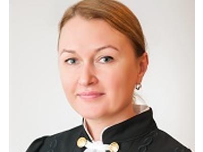 Щелокова Ольга Сергеевна