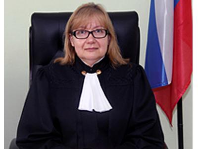 Колесник Ирина Валентиновна