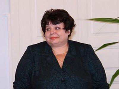 Афанасьева Ирина Викторовна