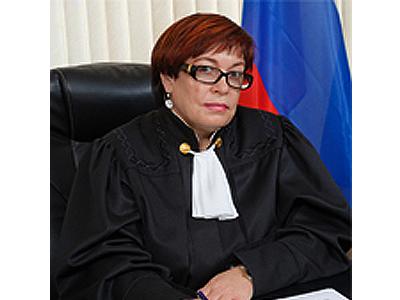 Кулешова Лидия Васильевна