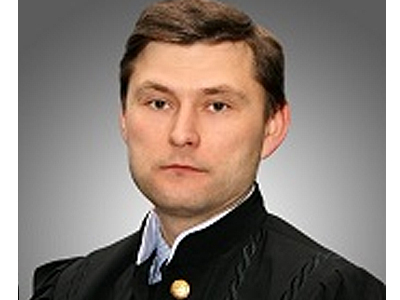 Потапов Андрей Леонидович