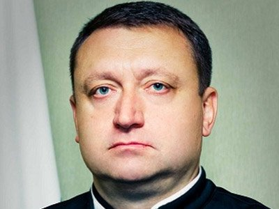 Финько Олег Иванович