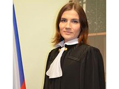 Аникина Наталья Александровна