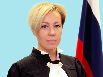Аристова Екатерина Владимировна
