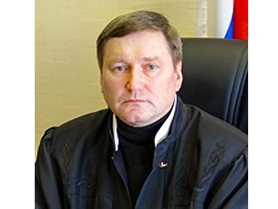 Безруков Павел Михайлович