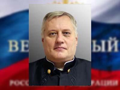Горшков Вячеслав Валерьевич