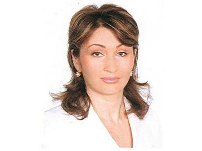 Пейсикова Елена Владимировна