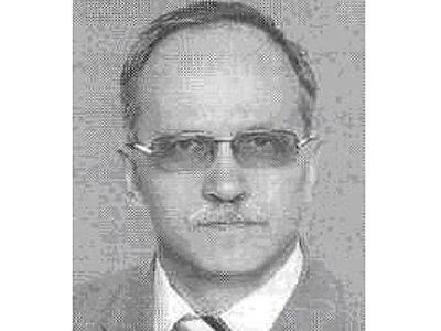 Зеленин Сергей Рэмович