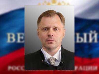 Крупнов Игорь Владимирович