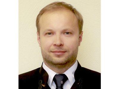 Бархатов Владимир Юрьевич