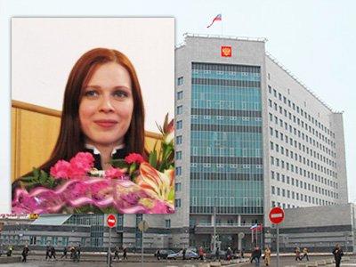 Хвостова Наталья Олеговна