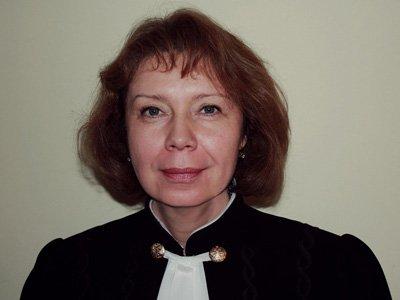 Афанасьева Наталья Павловна
