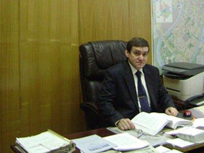 Данилкин Виктор Николаевич