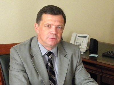 Горягин Олег Анатольевич