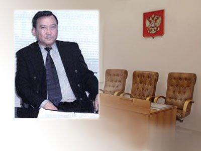 Олюшев Владимир Эрдниевич