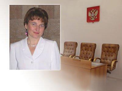 Коченкова Лариса Дмитриевна