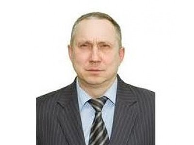 Кулябин Владимир Модестович