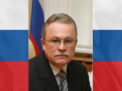 Уланов Валентин Александрович