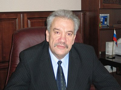 Фалеев Виктор Иванович