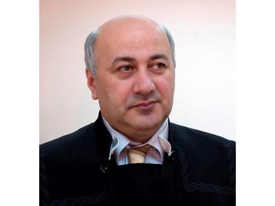 Алиэскеров Мизамир Ахмедбекович