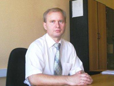 Беседин Александр Владимирович