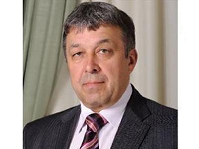 Рябцов Юрий Александрович