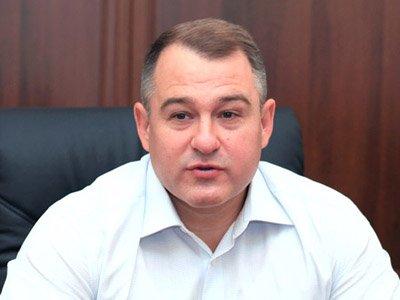 Рыженков Андрей Михайлович