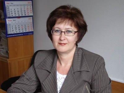 Рузавина Тамара Александровна