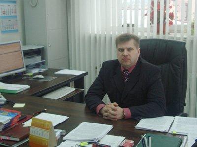 Юрьев Игорь Михайлович