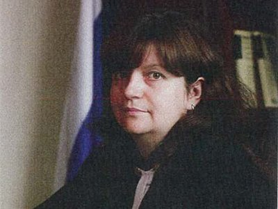 Белова Ирина Анатольевна