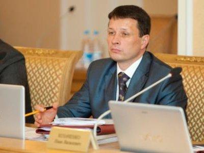 Дербилов Олег Анатольевич