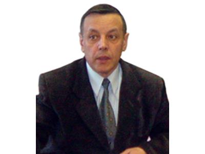 Белоусов Павел Владимирович