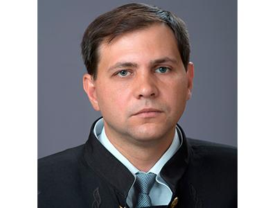 Гришин Дмитрий Михайлович