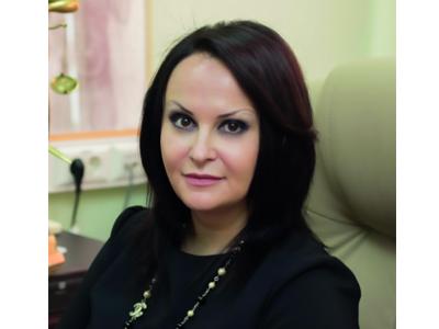 Белоусова Юлия Константиновна