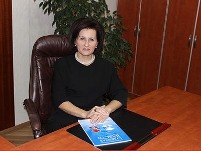 Бенсман Ирина Леонтьевна