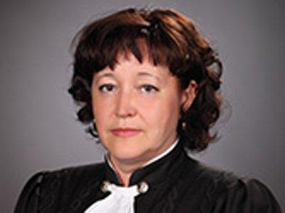 Бородулина Ильмира Ирековна