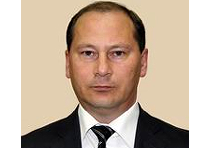 Вильданов Ринат Анварович