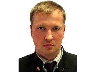 Казаков Михаил Юрьевич