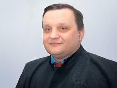 Фуга Николай Викторович