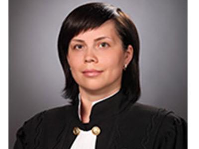 Павлюк Татьяна Владимировна