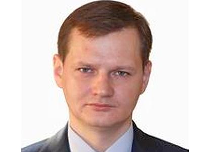 Ананьев Роман Викторович