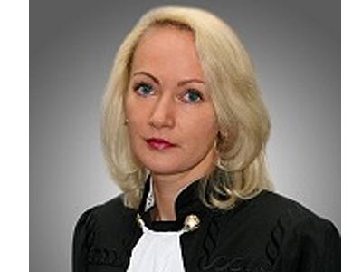 Беляева Лариса Валентиновна