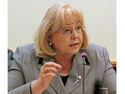 Ведерникова Ольга Николаевна